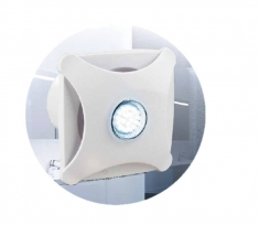 Extractor Deco LED Masterfan