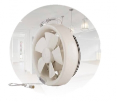 Extractor Mylos Masterfan