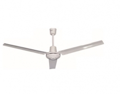 Ventilador Decorativo  Prohometeus  52 Blanco