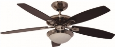 Ventilador Decorativo Ventury 52 Maple