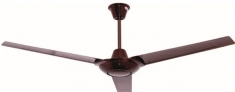 Ventilador Industrial Tifon 53 Chocolate